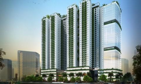 Lợi ích dài hạn của nhà đầu tư với công trình xanh