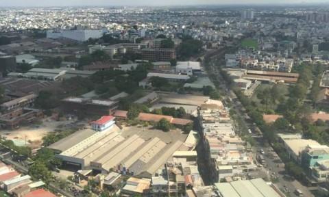 TP HCM chính thức xóa bỏ 3 khu công nghiệp tại huyện Củ Chi và Hóc Môn