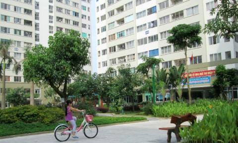 Nhà ở xã hội VIGLACERA: Chốn an cư cho hàng nghìn người thu nhập thấp
