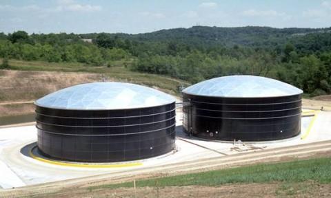 Sơn Hà trở thành nhà phân phối độc quyền sản phẩm bồn chứa và mái che của Tập đoàn CST