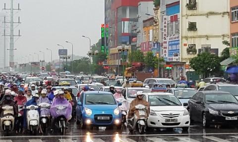 Hà Nội: Phê duyệt quy hoạch hai bên đường Tố Hữu