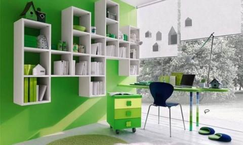 7 màu sơn nhà nên tránh sử dụng