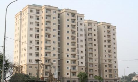 Mỏi mắt tìm mua chung cư 20 triệu đồng/m2
