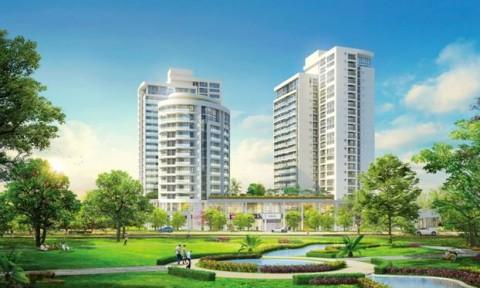 Riverpark Premier: Chuẩn mực cho dòng căn hộ cao cấp tại TP HCM