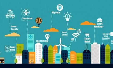 TP Hồ Chí Minh xây dựng smart city
