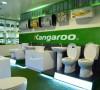 Ra mắt thiết bị sứ vệ sinh mang thương hiệu Kangaroo