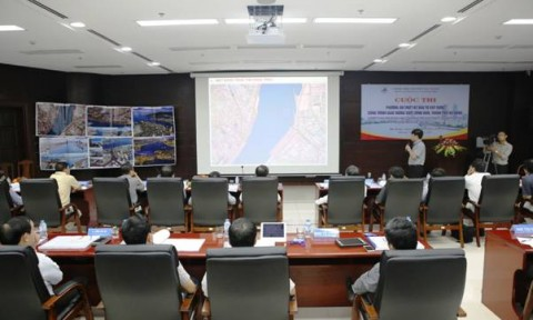 Đà Nẵng: Thi phương án thiết kế đầu tư xây dựng công trình giao thông vượt sông Hàn