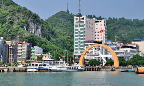 Tập đoàn Sun Group sẽ đầu tư xây dựng Cát Bà thành khu du lịch sinh thái thông minh