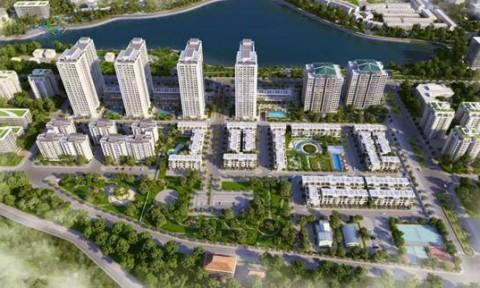 """""""Cơn sốt"""" đầu tư bất động sản cho thuê tại Hạ Long"""