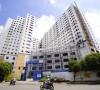 TP.HCM: 10 năm xây dựng 3.900 căn nhà ở xã hội