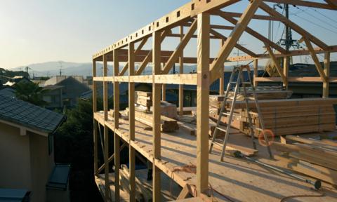Ứng dụng công nghệ chế biến gỗ cổ truyền trong xây dựng hiện đại