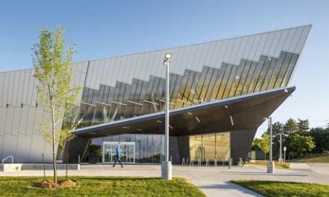 Thiết kế thư viện công nghệ hiện đại nhằm đổi mới tư du