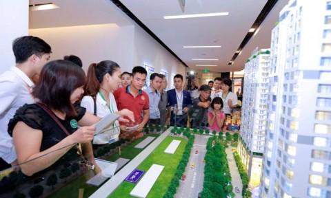 Ra mắt căn hộ mẫu Rivera Park Hanoi