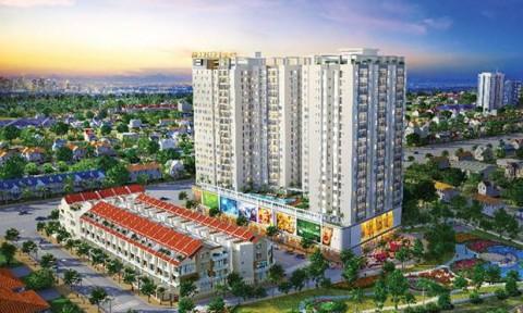 TP HCM: Nhiều sự kiện bất động sản hấp dẫn xuất hiện