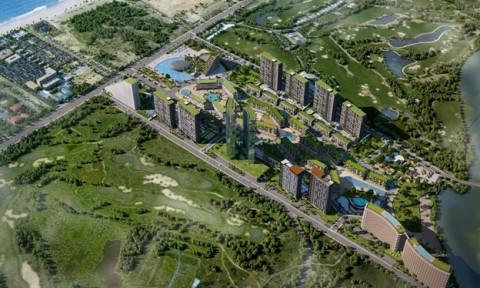 Dự án Cocobay Đà Nẵng hút mạnh khách đầu tư với Boutique Hotel