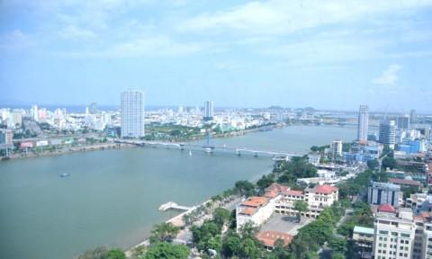Thưởng 1,7 tỷ đồng cho thiết kế cảnh quan bờ sông Hàn