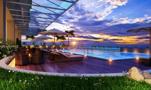 """Dự án nghỉ dưỡng """"khuynh đảo"""" thị trường bất động sản Nha Trang"""