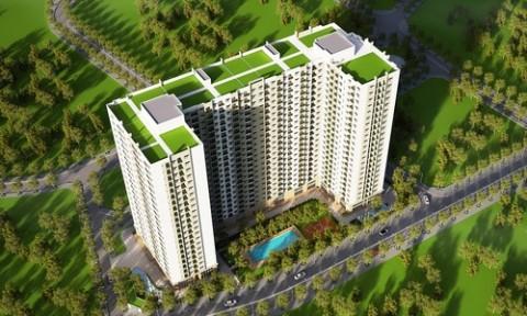 Ecohome phúc lợi thêm lửa thị trường bất động sảna phía Bắc Hà Nội