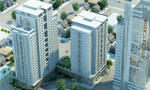 """Nhà ở gắn mác công trình xanh – mỗi nơi """"xanh"""" một kiểu"""