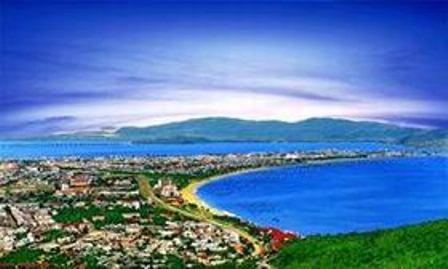 Quy hoạch phát triển công nghiệp, thương mại Vùng Bắc Trung bộ và Duyên hải miền Trung