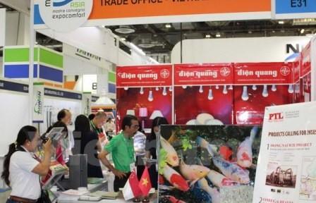 Việt Nam giới thiệu sản phẩm xây dựng xanh ra thế giới