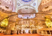 Chiêm ngưỡng 30 kiệt tác kiến trúc trên thế giới