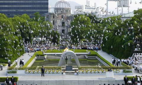 Kiến trúc Nhật Bản – Bài học lớn về Kiến trúc hiện đại bản địa cho Việt Nam?