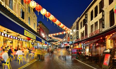 Kinh tế vỉa hè – Kinh tế đô thị