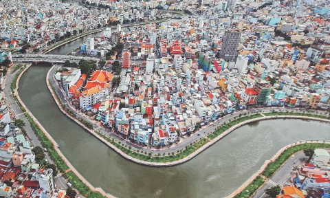 Cần tư duy mới trong chỉnh trang và phát triển đô thị