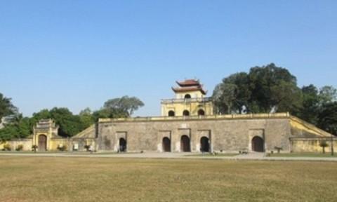 Lập dự án tiền khả thi thực hiện Quy hoạch Hoàng thành Thăng Long