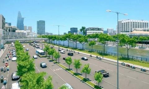 Giải pháp phát triển bền vững giao thông công cộng, phát triển đô thị xanh