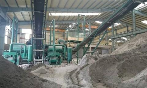 Sử dụng thạch cao PG cho sản xuất xi măng: Cần sớm ban hành tiêu chuẩn sử dụng