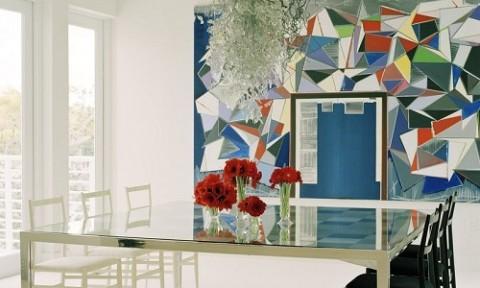 Ý tưởng thiết kế phòng ăn đẹp hút mắt