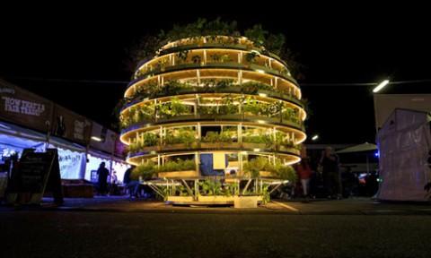 Trải nghiệm nhà sinh thái – kiến trúc xanh của tương lai