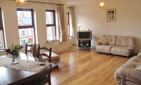 Cách chọn sàn gỗ công nghiệp phù hợp cho chung cư