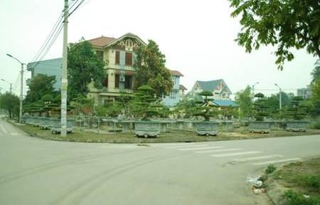 Thái Nguyên xây dựng quy chế quản lý, đầu tư xây dựng khu dân cư, khu đô thị