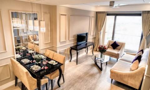Khám phá vị trí đặc biệt của Luxury Apartment Đà Nẵng