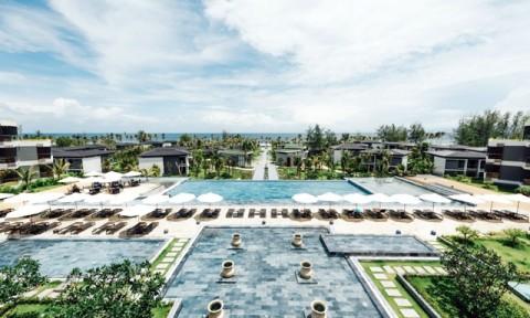 Novotel Phu Quoc Resort nhận quyết định danh hiệu resort đẳng cấp 5 sao