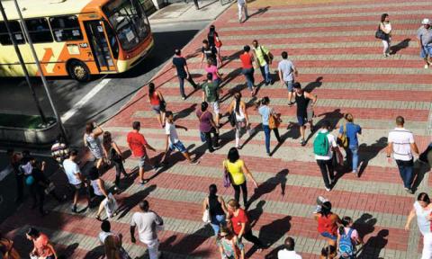 Hướng dẫn Thiết kế giao thông an toàn trong thành phố