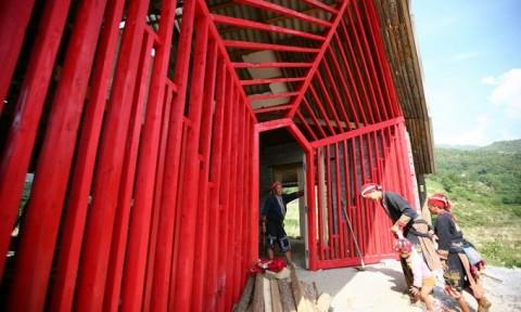 """Kiến trúc xanh, Kỳ 2: KTS Hoàng Thúc Hào: """"Cái xanh đó phải tạo ra một ngạc nhiên, bền vững với thời gian…"""""""