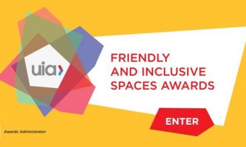 Giải thưởng kiến trúc UIA 2017 – Không gian thân thiện và hòa nhập