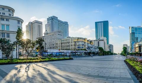 Phát triển kinh tế đô thị với quy hoạch đô thị – Kinh nghiệm từ TP HCM