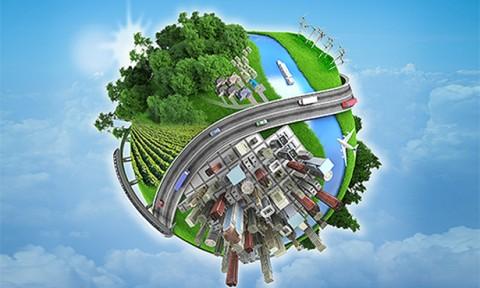 Thành phố carbon thấp – Tương lai của các đô thị Việt Nam