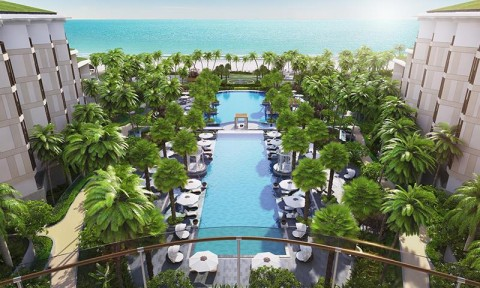 Năm 2016 thị trường bất động sản nghỉ dưỡng tại Phú Quốc tăng tốc cả về chất và lượng