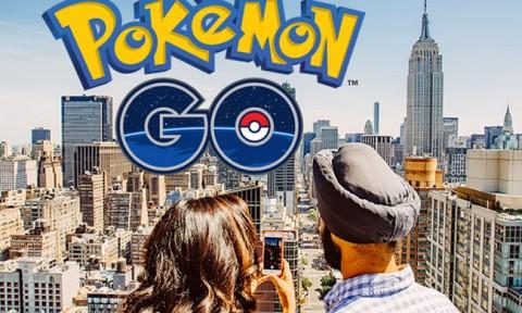 5 ý tưởng giúp tiếp thị bất động sản nhờ Pokemon Go