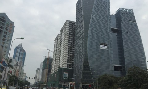 Giải pháp nào cho công tác quản lý quy hoạch đô thị?
