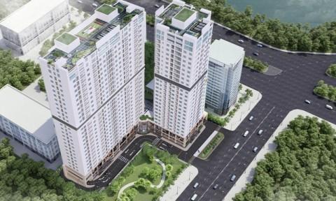 Những điều chưa biết về dự án Hongkong Tower