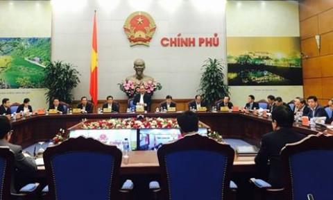 Thủ tướng chủ trì Hội nghị trực tuyến toàn quốc về nhà ở xã hội
