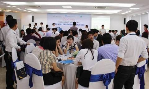 Trao 100 chứng chỉ hành nghề môi giới BĐS lần đầu tiên tại Việt Nam