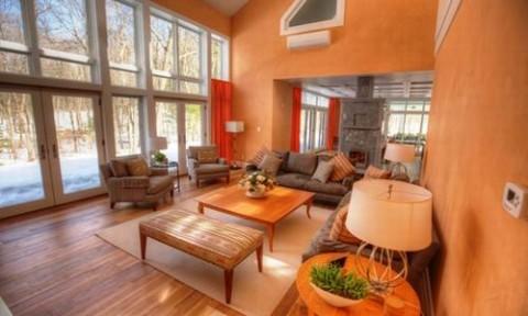 Chọn vật liệu xanh để cải thiện chất lượng không khí trong nhà